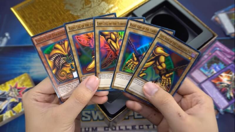 Game bài Yugioh - Bật mí những điều cần biết về Yu-Gi-Oh hiện nay