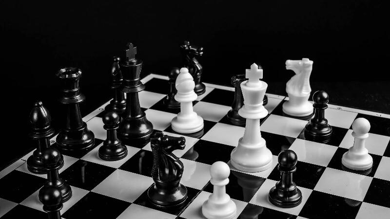 Game Chess - Bật mí cách chơi game cờ vua online siêu đơn giản