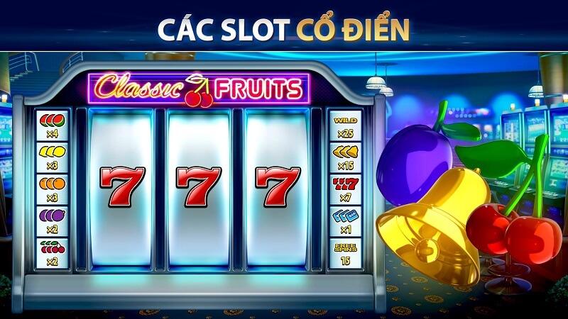 Sòng bạc Vegas - Nơi thu hút hàng triệu người tham gia
