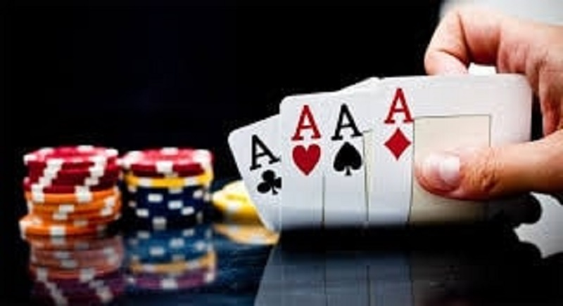 Game Poker pro - Trải nghiệm game hàng đầu thế giới