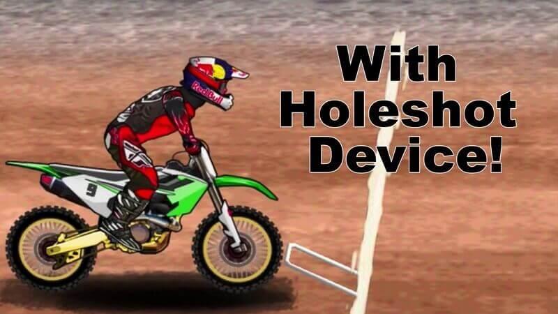 Game Mad Skills Motocross 2 - Trở thành tay đua tốc độ cực đỉnh