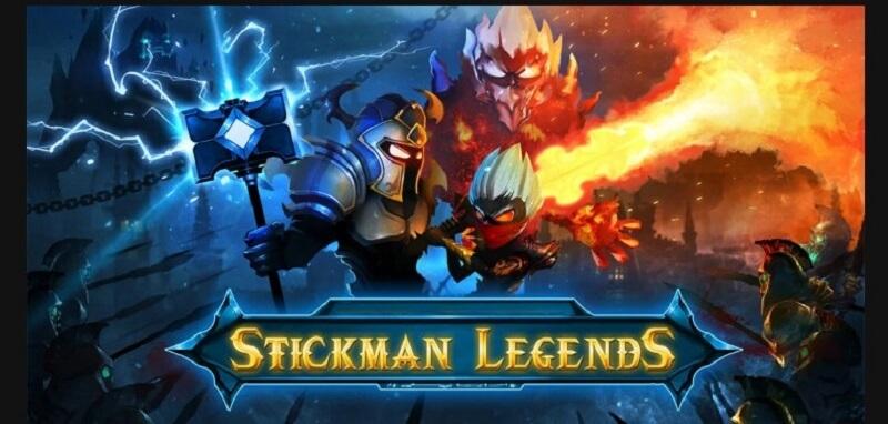 Game Stickman Legends có thực sự gây nghiện như lời đồn?