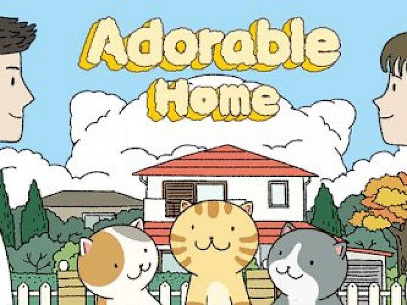 """Adorable home - Tựa game giúp bạn trở thành """"con Sen"""" chính hiệu"""