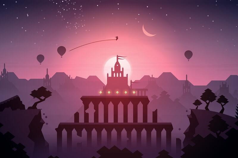 Game Alto's Adventure - game phiêu lưu giải trí số một hiện nay