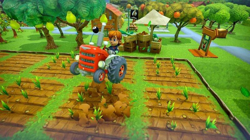 Tổng hợp các game nông trại hay nhất mà bạn không nên bỏ qua