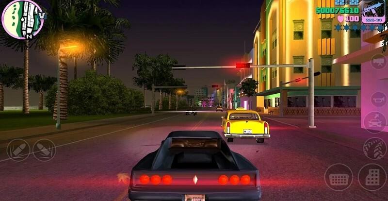 Khám phá: Chơi Game GTA Vice City - trải nghiệm giải trí cực đỉnh