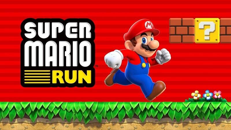Bật mí cách tải game Mario run – siêu phẩm đuổi bắt online cực đã