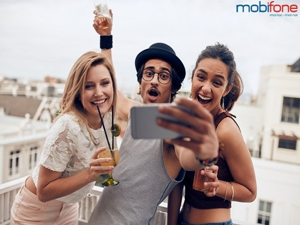 Gói mua thêm data 4G Nap28 Mobifone