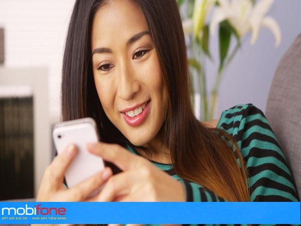 Gói cước 3G dành cho sim sinh viên Mobifone 2017