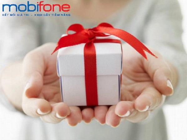Khuyến mãi Mobifone tặng quà cho các doanh nghiệp