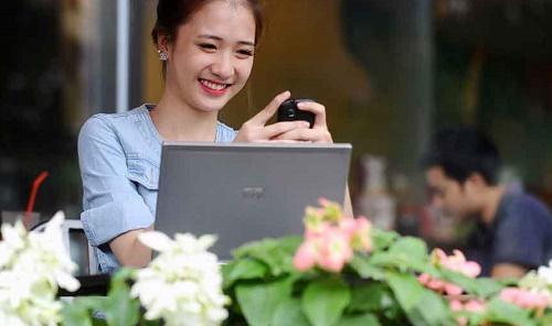 Nap tiền điện thoại online