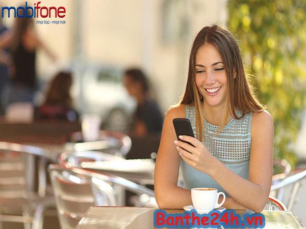 Thông tin về tài khoản KM1,KM2,KM3,KM4 của mobifone