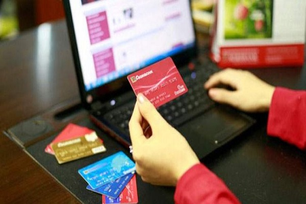 mua card nạp điện thoại qua Agribank
