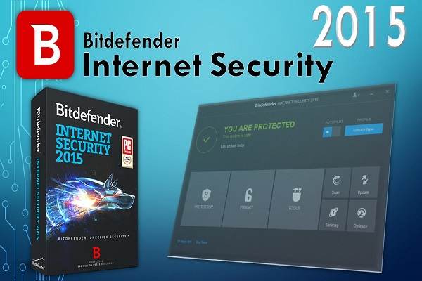 Mua key bitdefender internet security