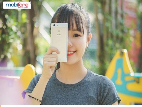Mobifone khuyến mãi nạp tiền ngày 16/5/2017