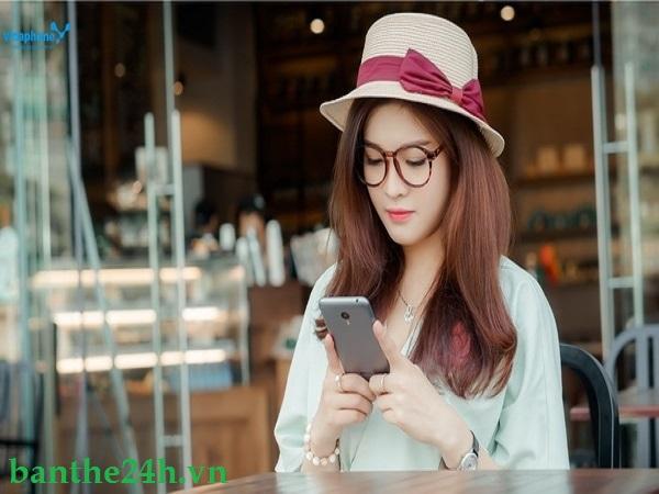 Cách đăng ký gói 4G Speed299 Vinaphone