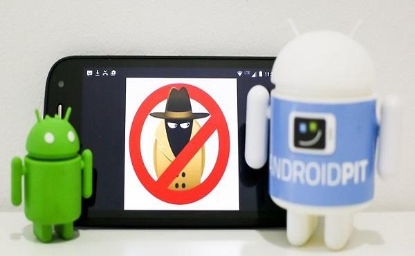 Cách diệt virus trên điện thoại android nhanh nhất.