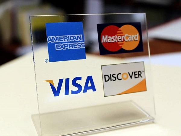 Cách làm thẻ visa đơn giản