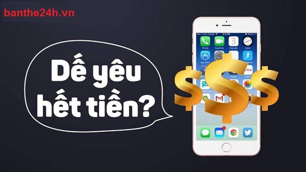 Hướng dẫn chi tiết cách mua card cho dế yêu bằng SMS Viettel