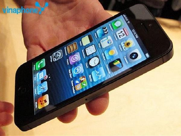 Cấu hình GPRS Vinaphone cho điện thoại di động