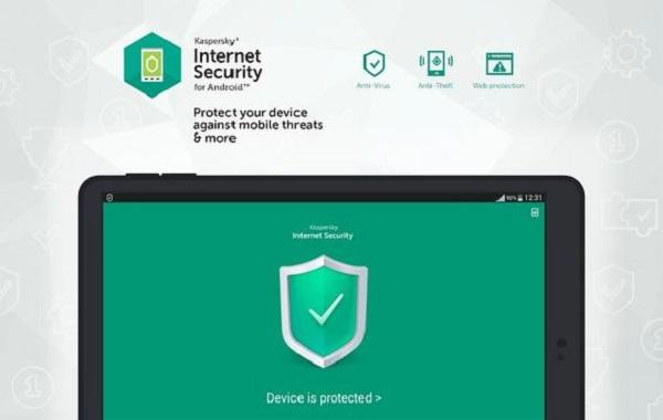 Chống virus cho điện thoại android
