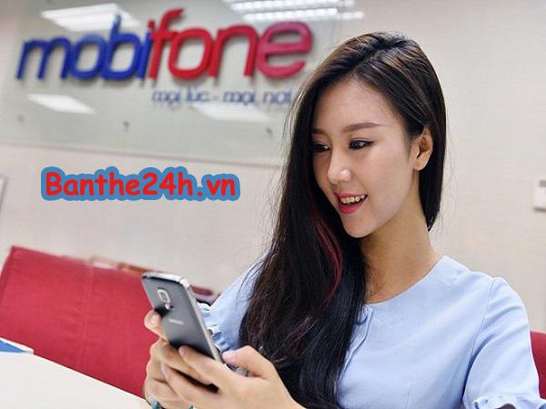 Đăng ký tài khoản Mobifone Portal