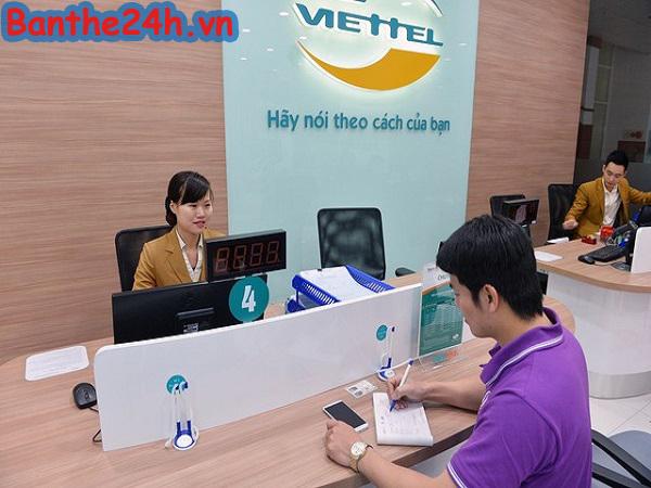 Danh sách điểm giao dịch Viettel tại TP Hồ Chí Minh