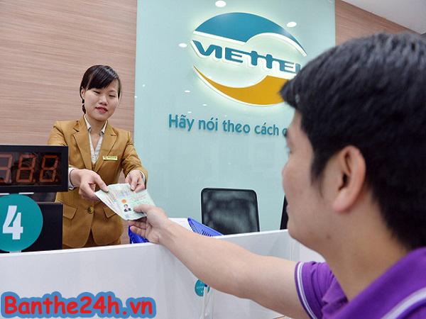Danh sách điểm giao dịch Viettel tại TPHCM