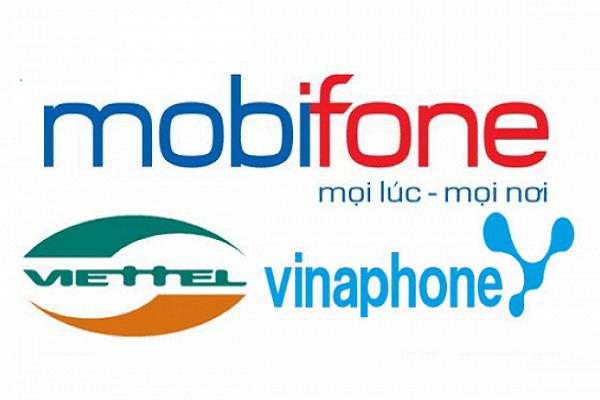 Hướng dẫn cách mua thẻ cào điện thoại online qua Vietcombank