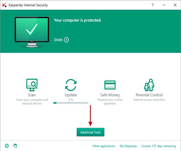 mua key kaspersky internet security 2016
