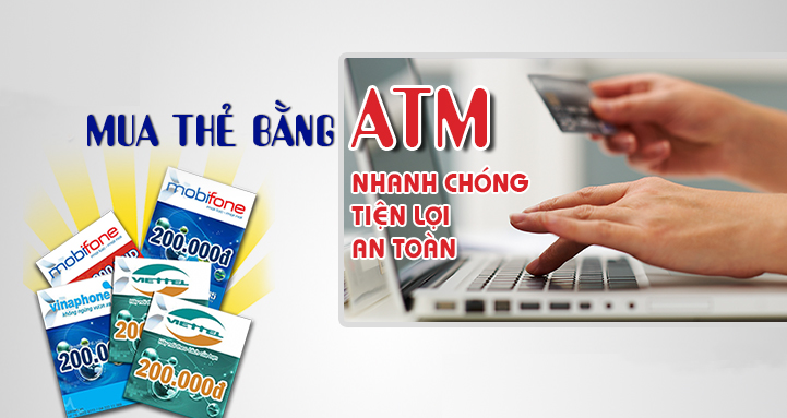nạp tiền điện thoại qua techcombank