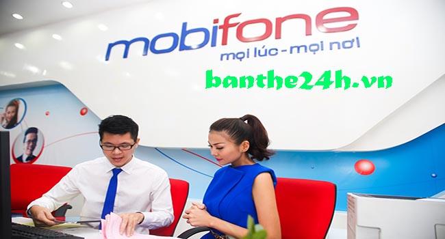 Hướng dẫn cách nạp thẻ Mobifone nhanh nhất