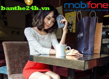 Hướng dẫn đổi sim 4G Mobifone