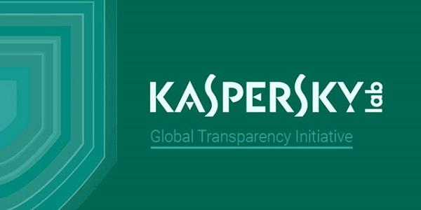 phần mềm kaspersky là gì
