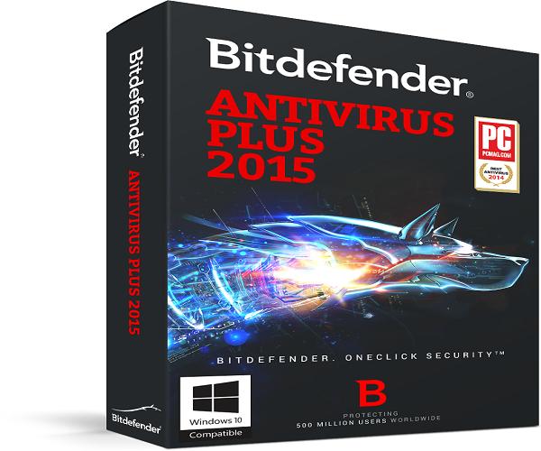 Mua key bitdefender antivirus plus 2015 giá rẻ ở đâu?