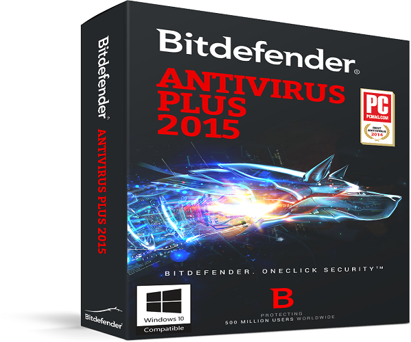 mua key bitdefender antivirus plus 2015