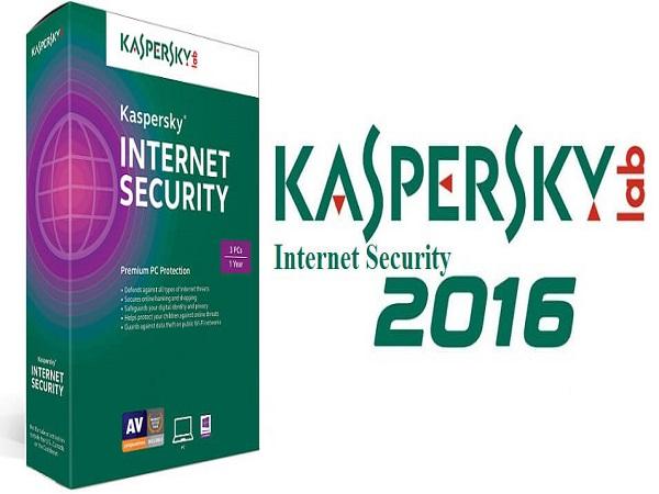 Bán key kaspersky internet security 2016 tại banthe24h.vn.