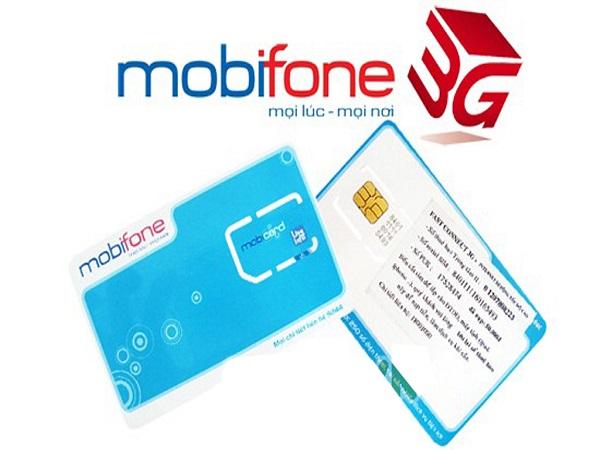 thông tin khuyến mãi mobifone