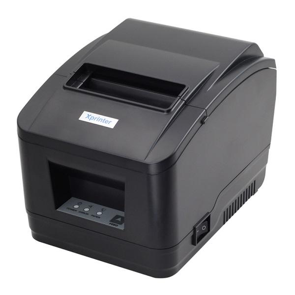 máy in hỗ trợ phần mềm in mã thẻ tại Banthe24h