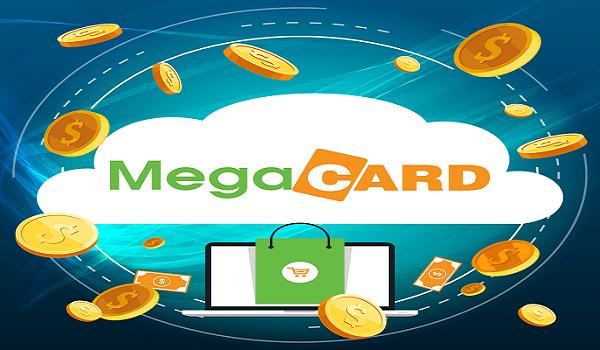 Megacard là gì? hướng dẫn cách mua thẻ megacard online