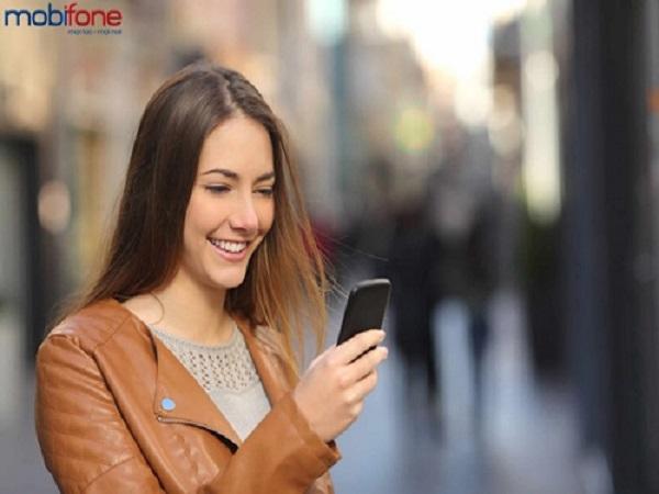 Mobifone khuyến mãi nạp thẻ ngày 19/5/2017