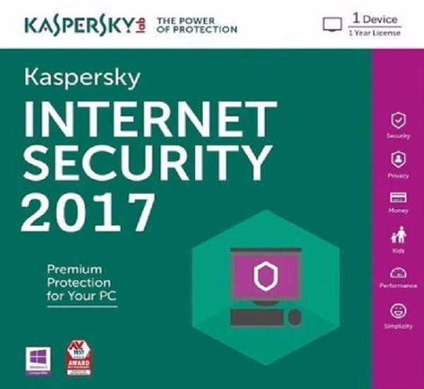 mua key kasersky internet security