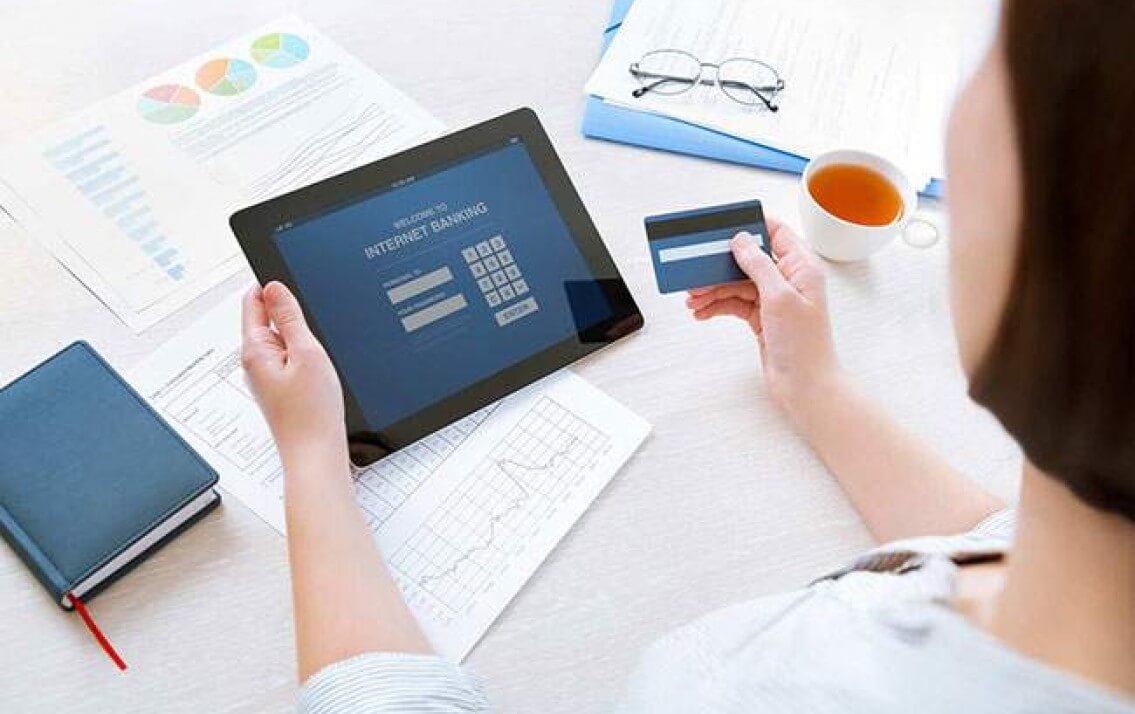 lợi ích của mua thẻ điện thoại qua internet banking