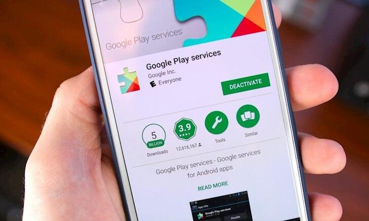 lợi ích của việc mua thẻ điện thoại qua google play