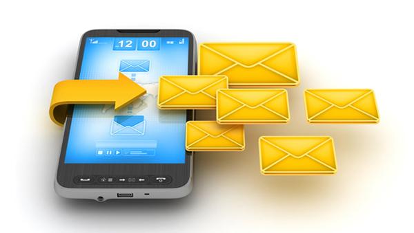 Mua thẻ điện thoại qua sms banking