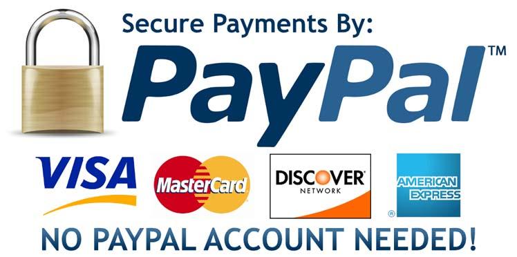 Kết quả hình ảnh cho Cổng thanh toán PayPal