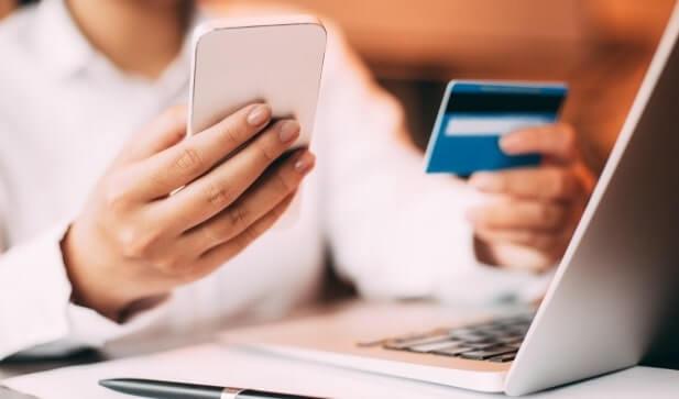 mua thẻ điện thoại bằng visa