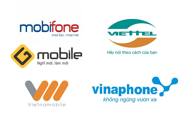 Lợi ích lớn khi mua các loại thẻ điện thoại online
