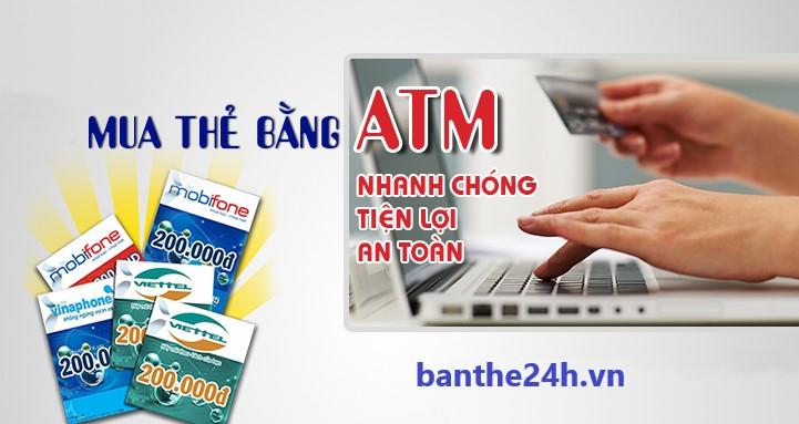Mua card online qua agribank và vietinbank