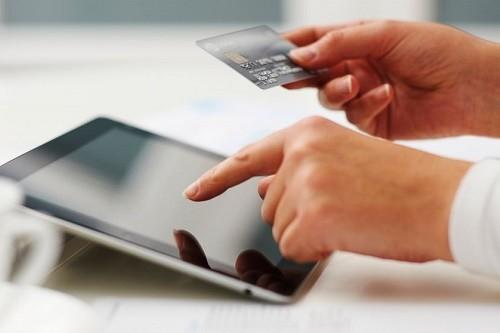 Mua card cho điện thoại qua Agribank và Vietinbank